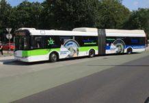 Sosnowiec autobus do Katowic – fot. UM Sosnowiec
