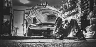 Samochód - fot.Pexels