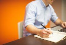 Biznesmen – fot. Pixabay