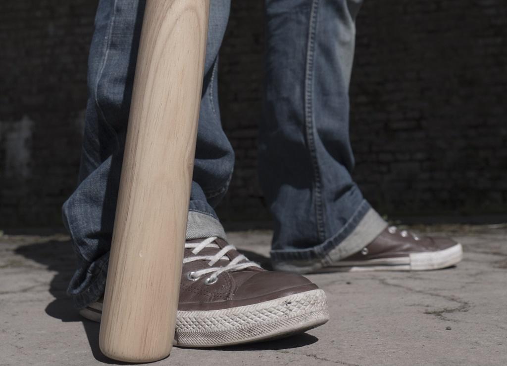 Kij baseballowy - fot. PIxabay