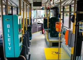 Autobus – fot. UM Jaworzno