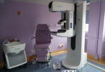Nowoczesny mammograf w jaworznickim szpitalu – fot. UM Jaworzno