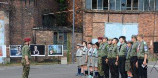 74. rocznica wybuchu Powstania Warszawskiego. FOTO: Dariusz Nowak (nddg)