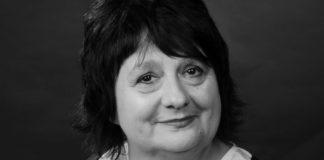 Elżbieta Laskiewicz – fot. Teatr Zagłębia w Sosnowcu