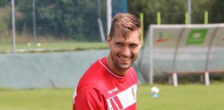 Szymon Lewicki – fot. zaglebie.eu