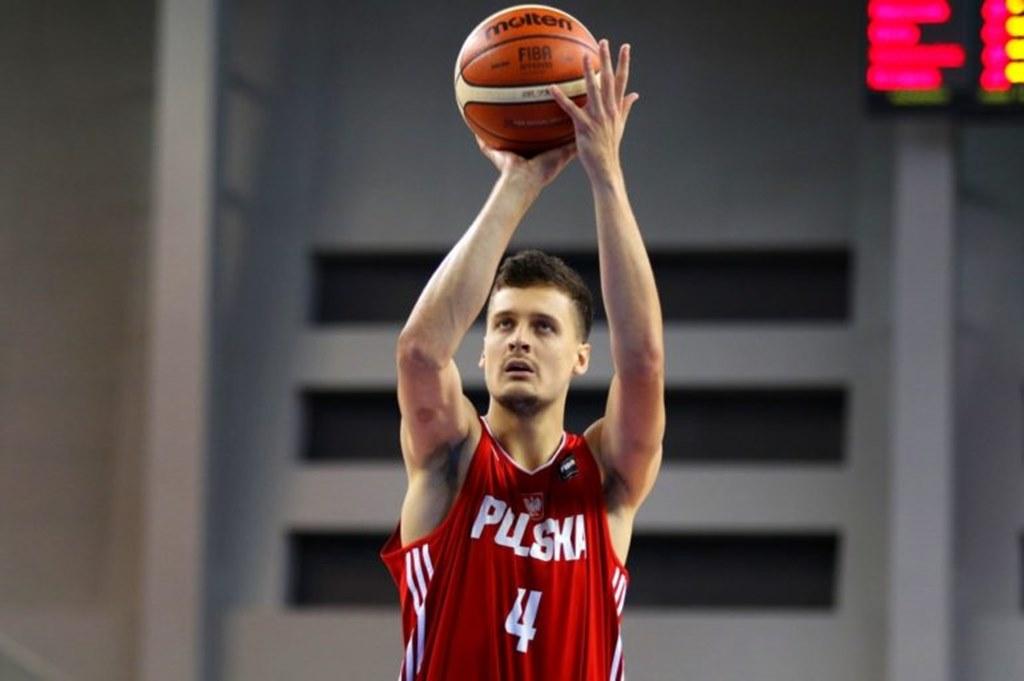 Mathieu Wojciechowki - fot. mat. pras.