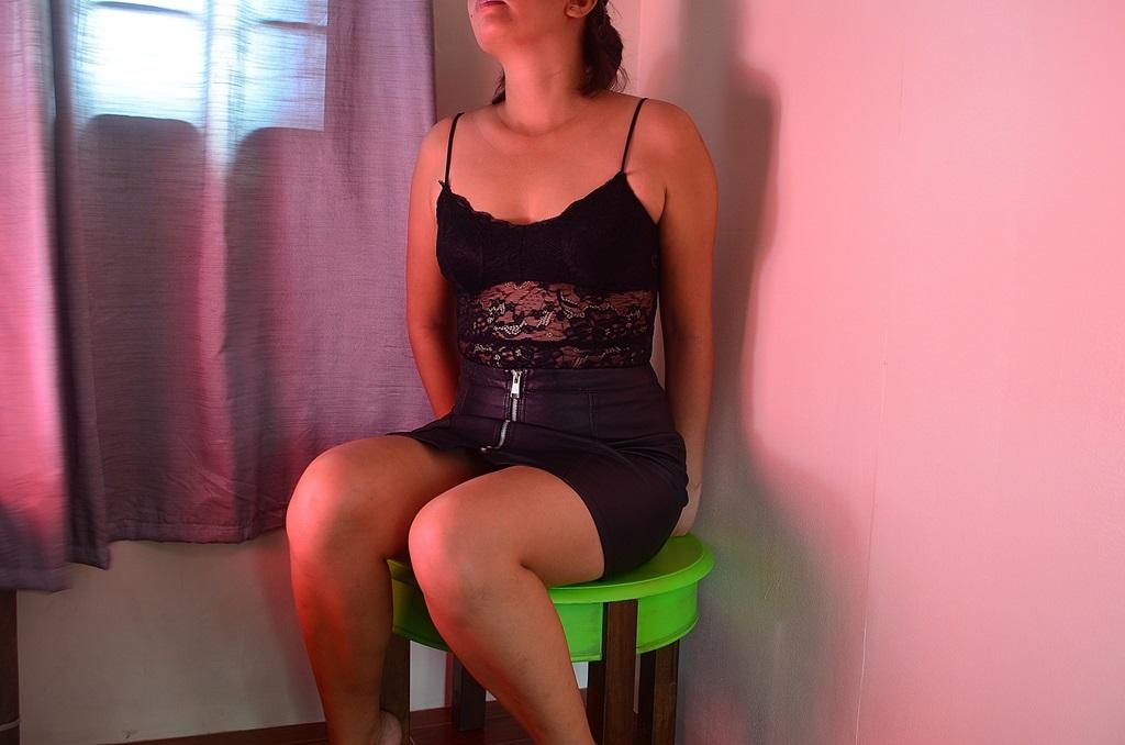 Prostytutka - fot. Fotolia