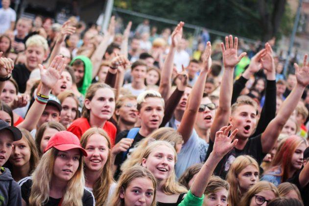 Eskalator 2018 - fot. UM Sosnowiec/PL
