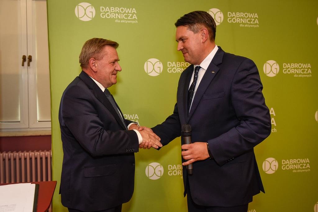 Marcin Bazylak – fot. mat.pras.