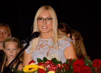 Katarzyna Zagajska – fot. Dariusz Nowak