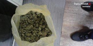 Marihuana - fot. Policja