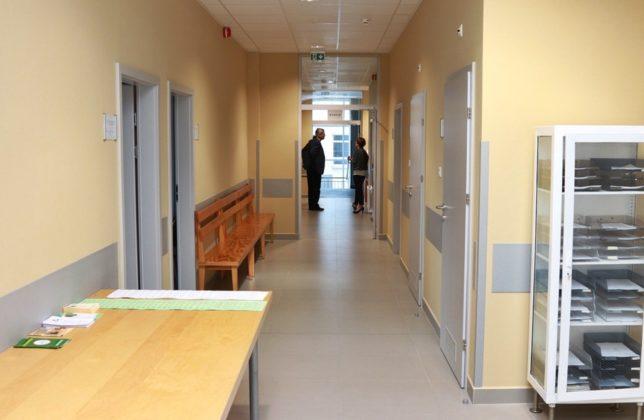 Centrum Psychoterapii i Leczenia Uzależnień w Sosnowcu - fot. UM Sosnowiec