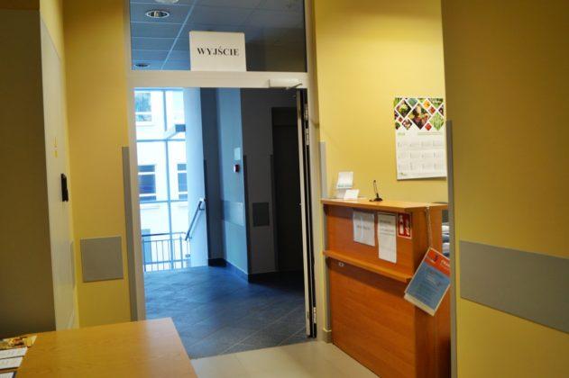 Centrum Psychoterapii i Leczenia Uzależnień w Sosnowcu - fot. MC