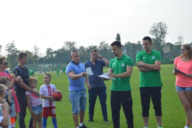 Dni Otwarte Akademii AKS Górnik Niwka Sosnowiec – fot. MZ