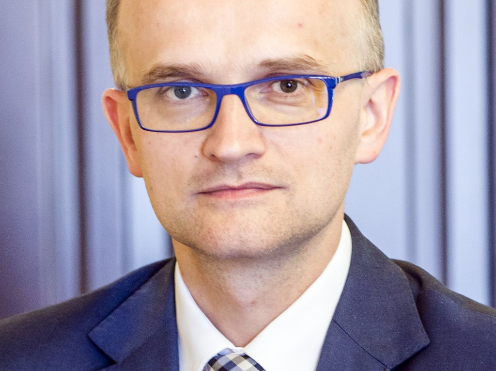 Rafał Adamczyk  - fot. mat. pras.