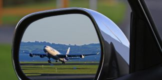 Lotnisko - fot. Pixabay
