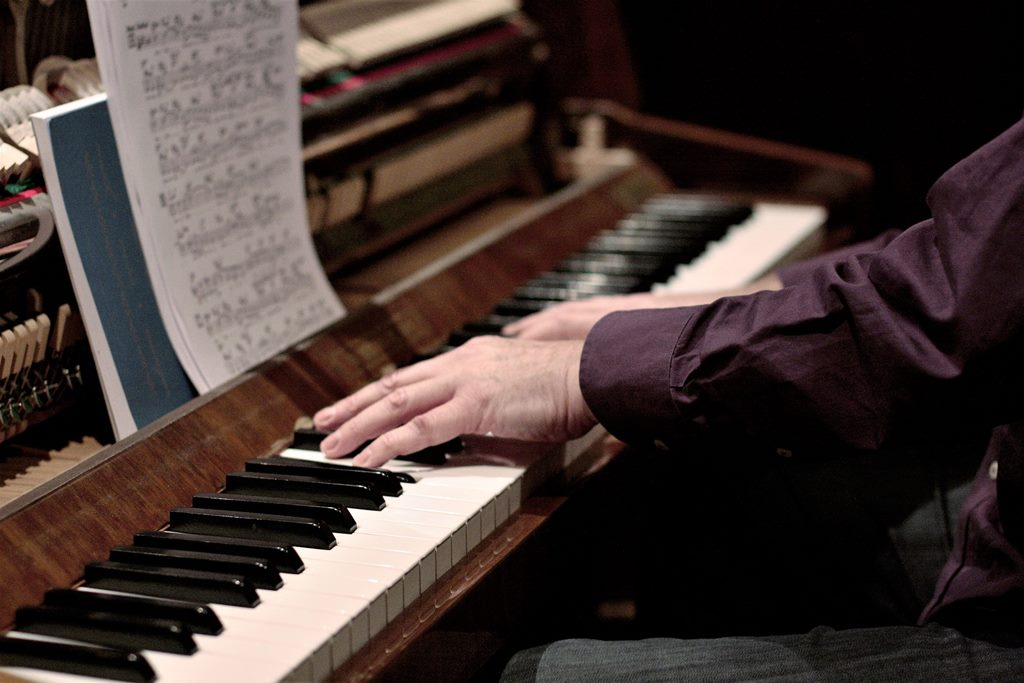 Koncert - fot. Pixabay