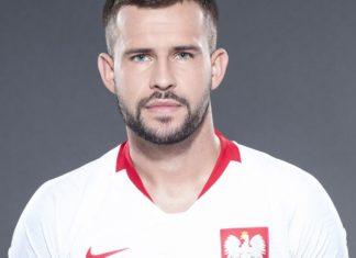 Rafał Pietrzak – fot. Łączy Nas Piłka