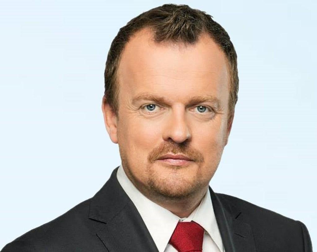 Arkadiusz Chęciński - fot. mat. pras.