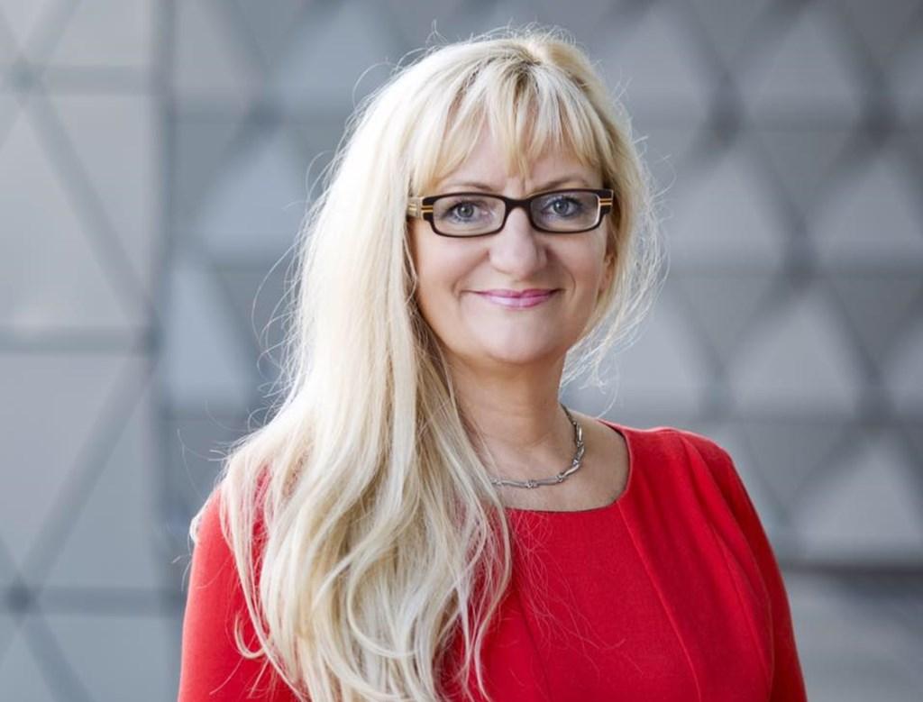 Barbara Chrobak - fot. mat. pras.