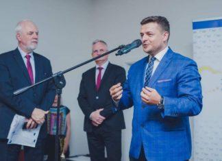 Tomasz Szczerba - fot. mat. pras.