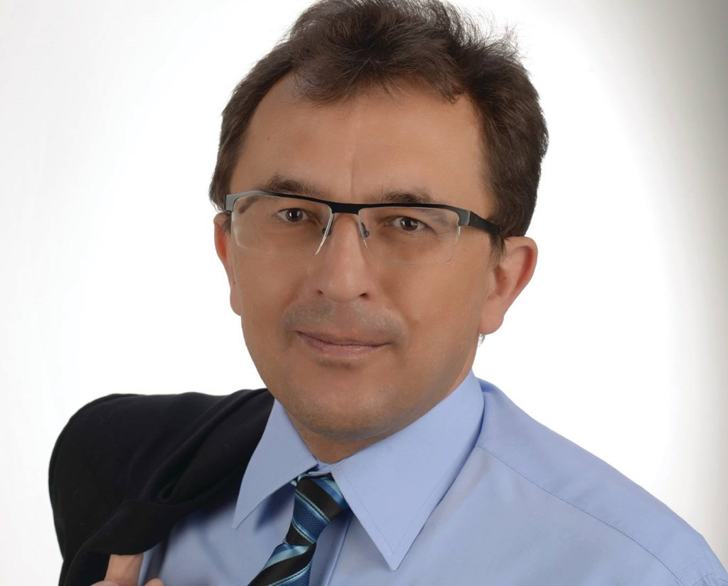 Karol Winiarski - fot. mat. pras.