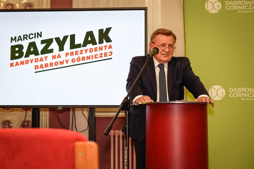 Zbigniew Podraza - fot. mat. pras.