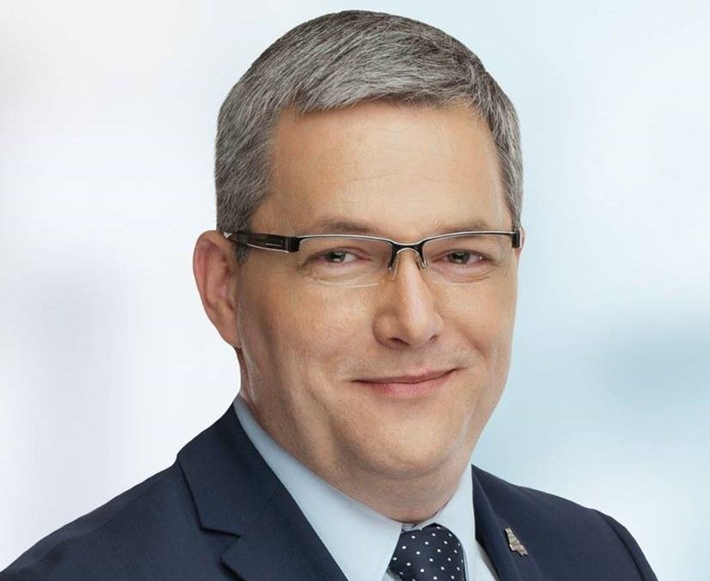 Łukasz Komoniewski – fot. mat. pras.