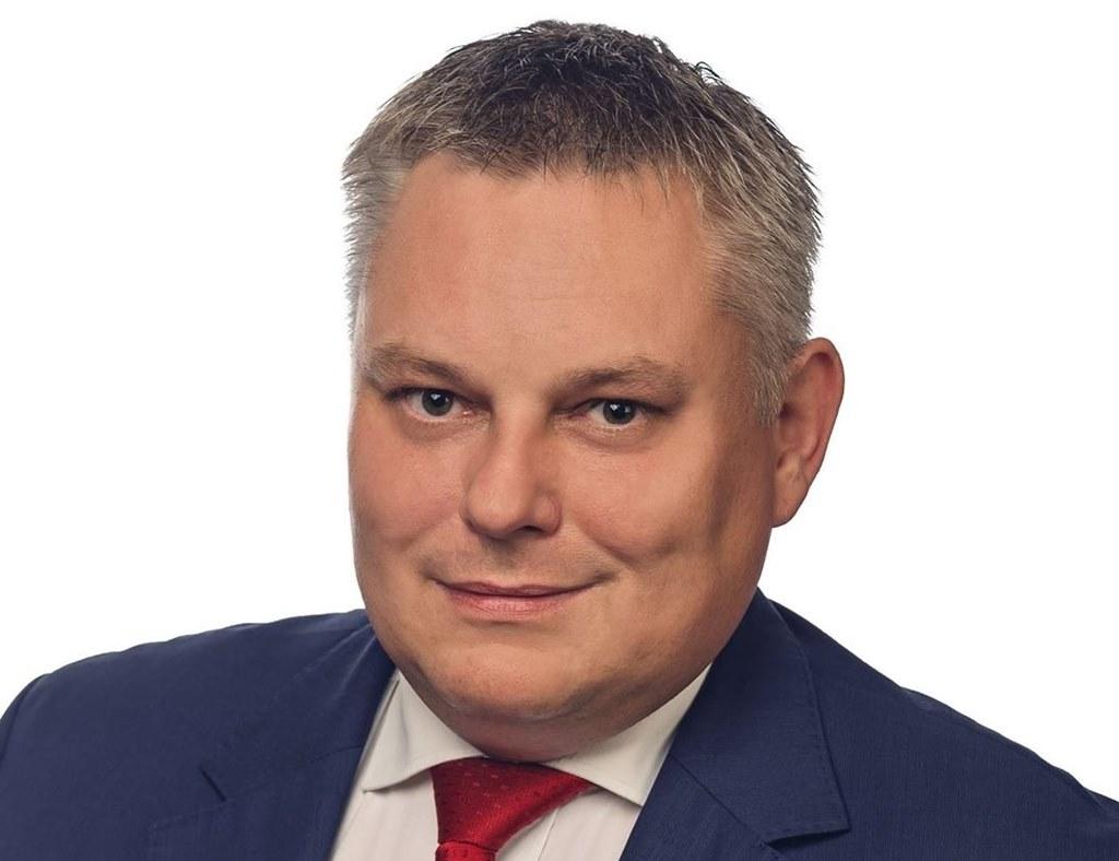 Arkadiusz Grabowski – fot. mat. pras.
