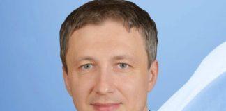 Robert Warwas - fot. mat. pras.
