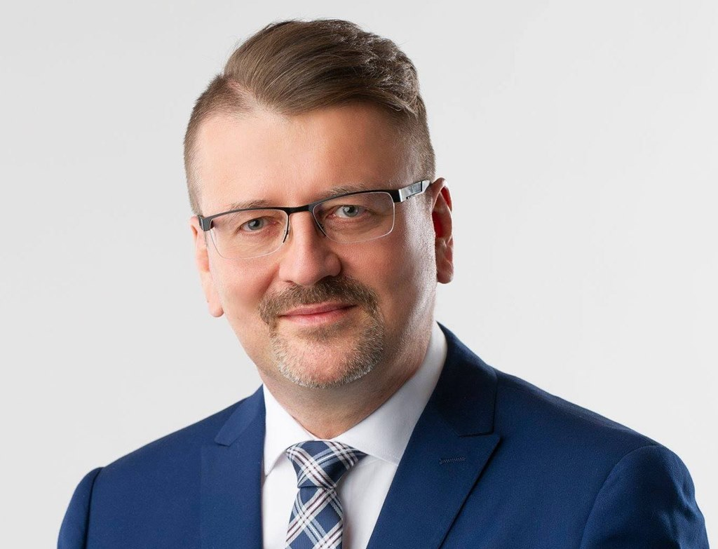 Artur Borowicz - fot. mat. pras.