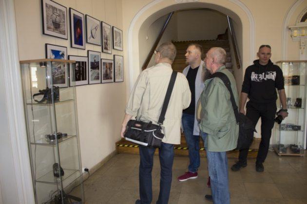 I Będziński Festiwal Fotografii – fot. mat.pras.