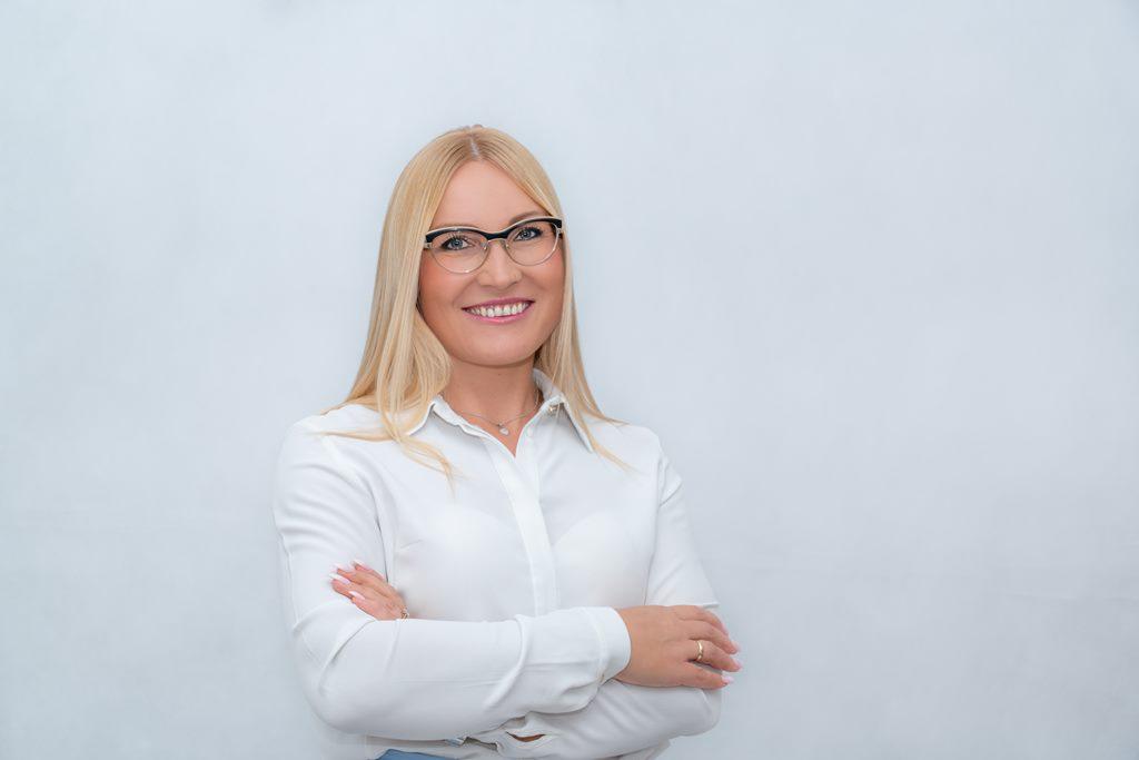 Katarzyna Zagajska – fot. mat.pras.