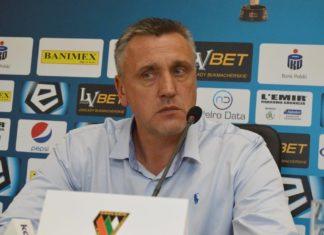 Valdas Ivanauskas – fot. MZ