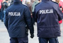 Policja - fot. Fotolia