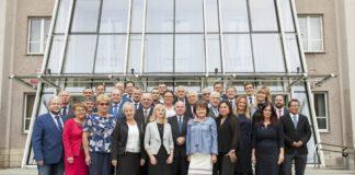 Rada Miejska w Sosnowcu - fot. UM Sosnowiec