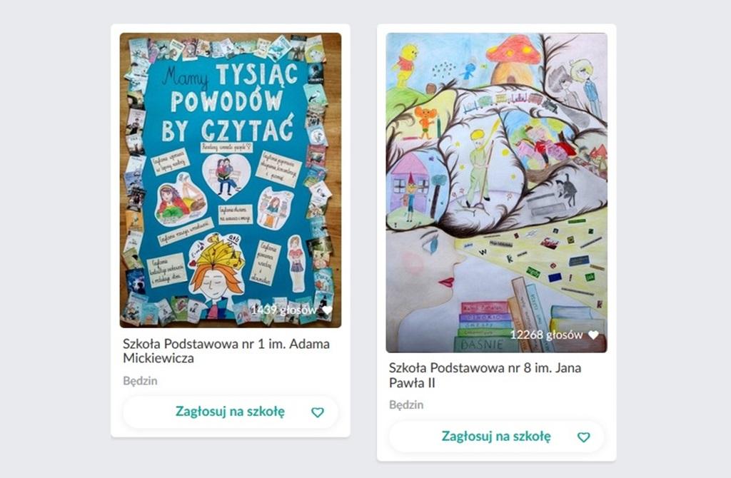 Tysiące powodów by czytać - fot. mat. pras.