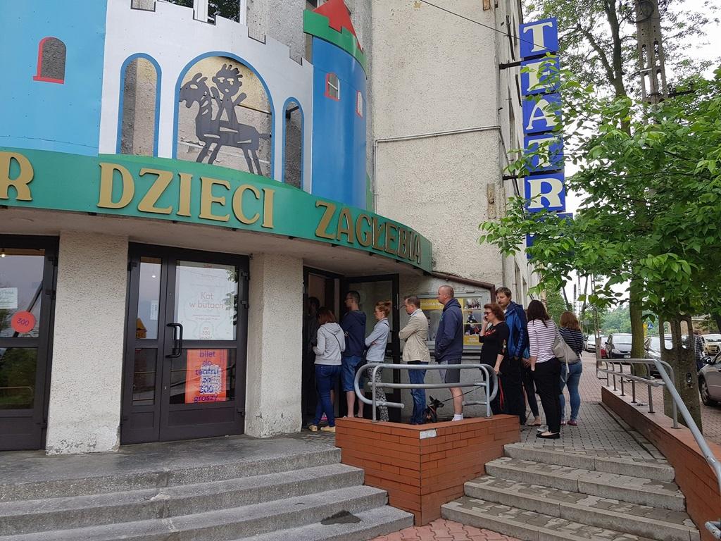 Teatr Dormana - fot. Teatr Dormana