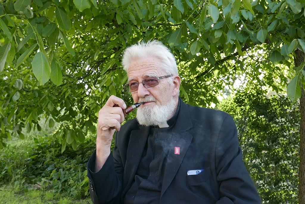 Adam Boniecki – fot. Jacek Proszyk/Wikipedia