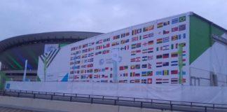 Szczyt Klimatyczny w Katowicach – fot. AR