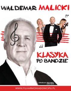 Waldemar Malicki - fot. mat. pras.