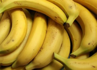 Banany - fot. Pixabay