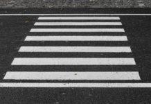 Przejście dla pieszych - fot. Pixabay