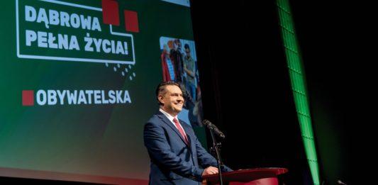 Marcin Bazylak - fot. mat. pras.