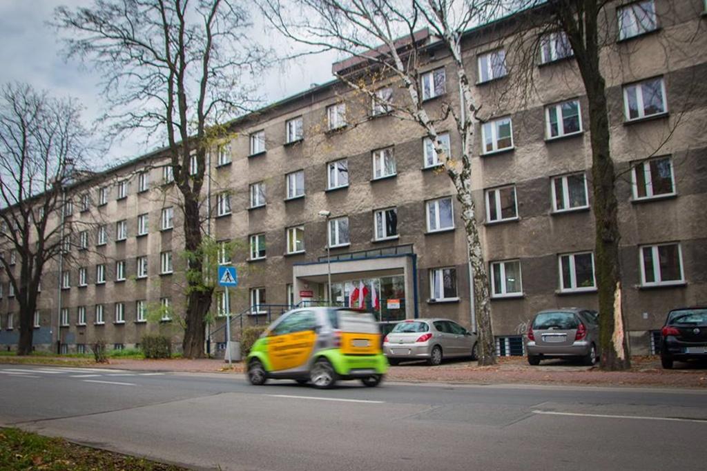 Instytut Medycyny Pracy i Zdrowia Środowiskowego - fot. UM Sosnowiec