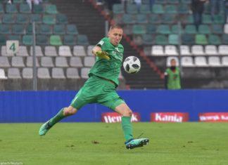Dawid Kudła - fot. Wojciech Rejdych
