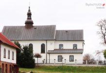 Skradziono rynny z kościoła - fot. KPP w Zawierciu