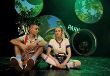 Spektakl Karolcia - fot. Teatr Dormana