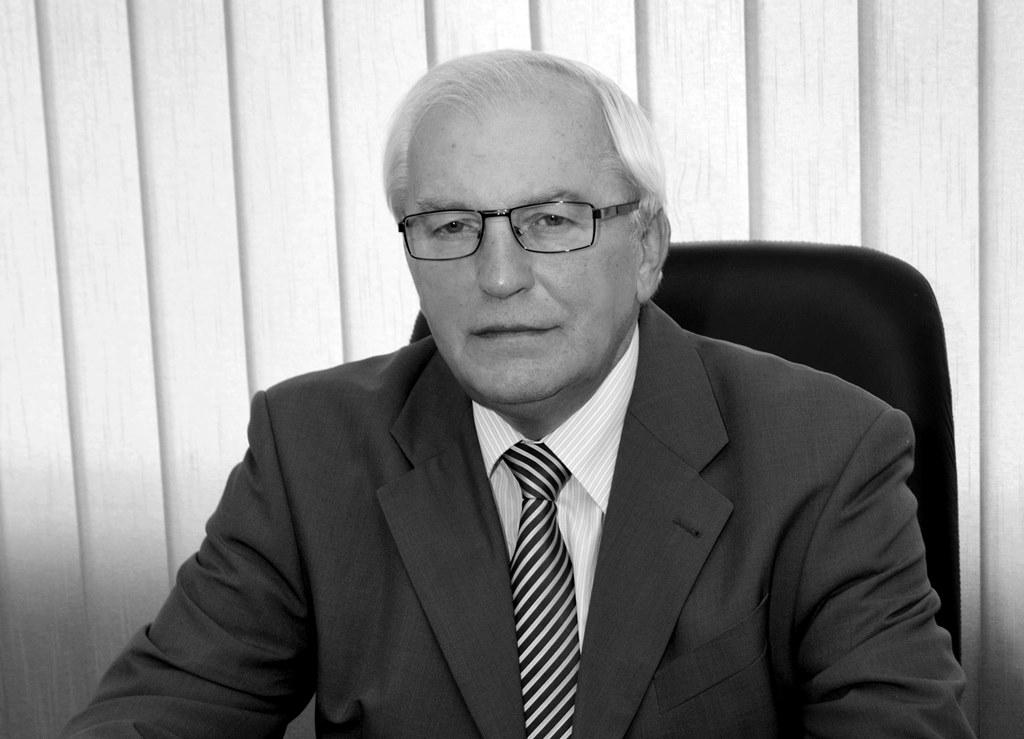 Tadeusz Wnuk - fot. Śląska Izba Budownictwa