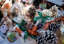 Jarmark Bożonarodzeniowy w Jaworznie - fot. UM Jaworzno